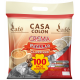 CASA COLON 100 KAFFEEPADS REGULAR Megabeutel